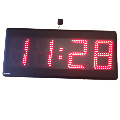 LED CLOCK 180MM